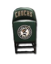 Woodchucks Padded Chair